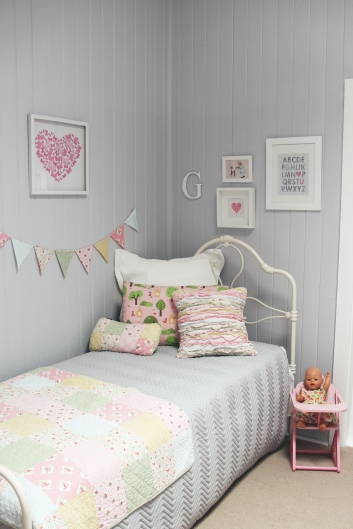 Grace bedroom