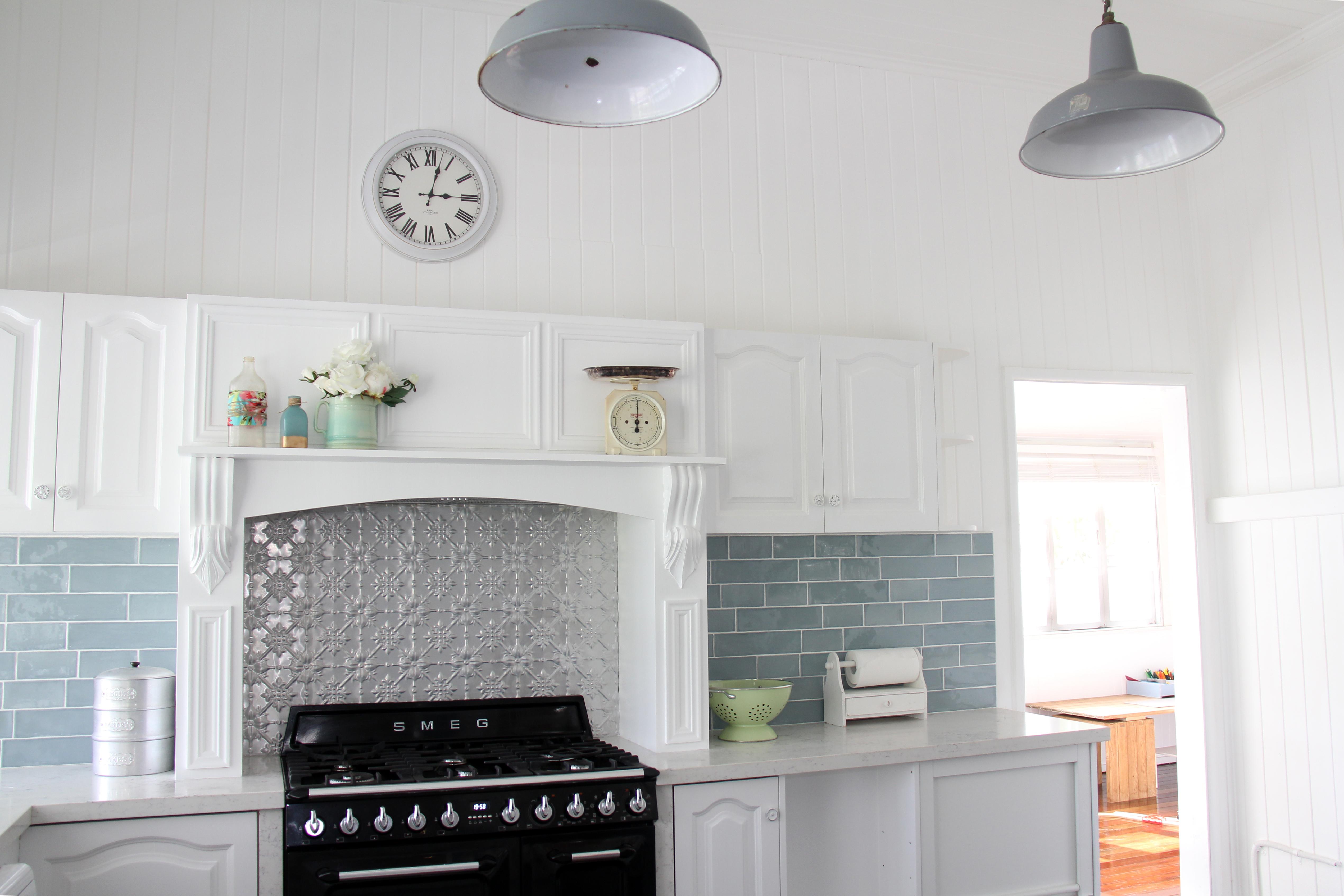 Megan\'s Kitchen Renovation | Brushed Interiors